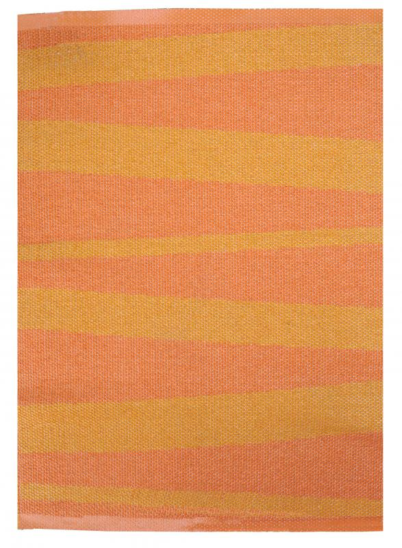 Åre carpet orange / redorange 70x100 cm