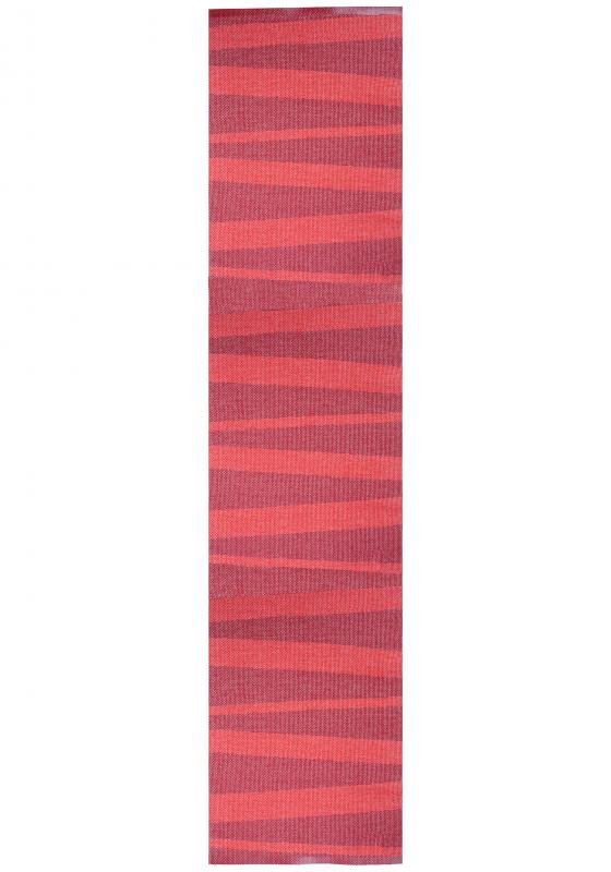 Åre carpet red/winered 70x300 cm