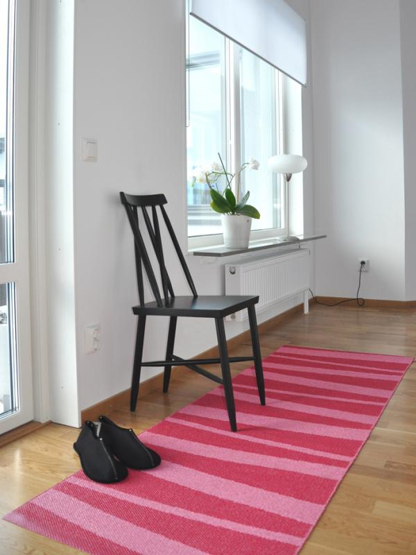 Åre carpet pink / cerise