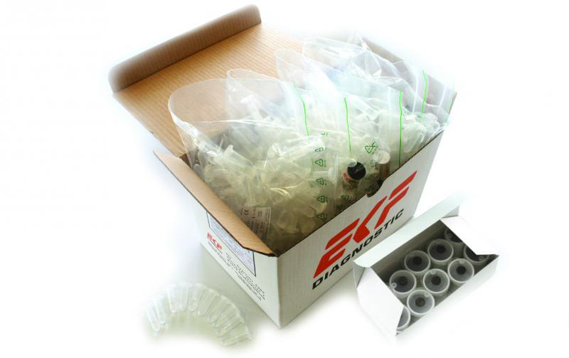 BIOSEN Hemolyzing solution 5x200 Plast