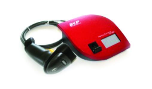 Hemo Control -Photometer med barcode