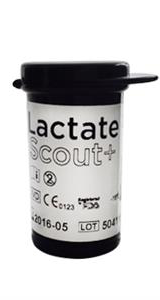Lactate Scout-strips 24 st