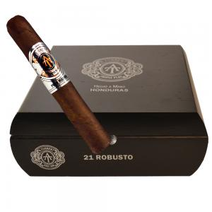 A. Turrent Triple Play Robusto