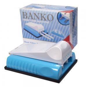 Banko Dubbel Hylsmaskin