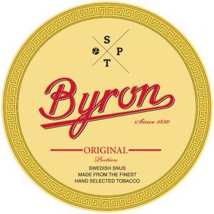 Byron Original Portion