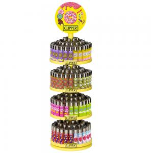 Clipper CP 11 Motiv Sweet Candy Carousel
