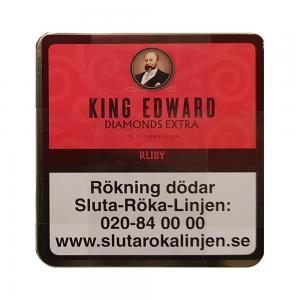 King Edward Diamonds Extra Ruby (Cherry)