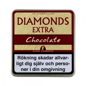 Diamonds Extra Chocolate