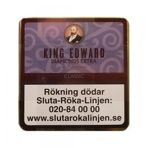 King Edward Diamonds Extra Classic