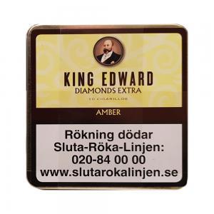 King Edward Diamonds Extra Amber (Vanilla)