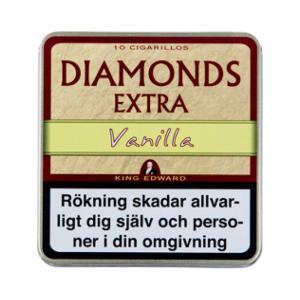 Diamonds Extra Vanilla