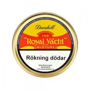Dunhill Royal Yacht