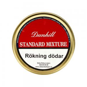 Dunhill Standard Mixture