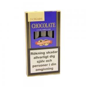 Handelsgold Chocolate