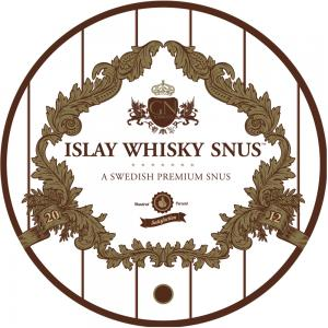 Islay Whisky White Portion
