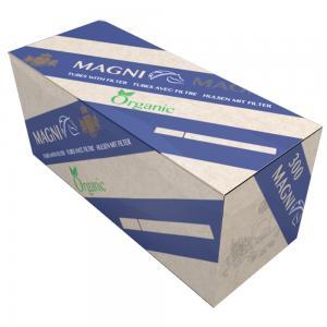 Magni Organic Filterhylsor