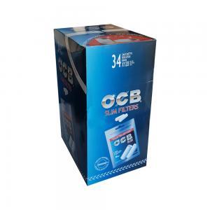 OCB Slim filters