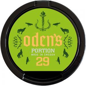 Odens 29 Portion (Burned apple)