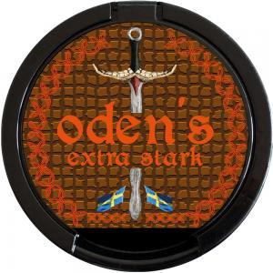 Odens 59 Extra Stark Lös