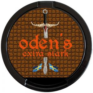 Odens 59 Extra Stark Portion