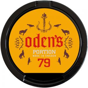 Odens 79 Portion