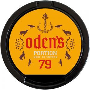 Odens 79 Portion