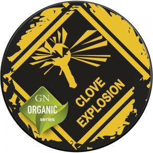 Odens Organic Clove Explosion Portion