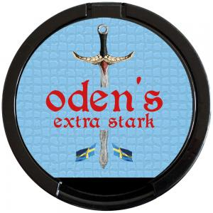 Odens Cold Extra Stark Portion