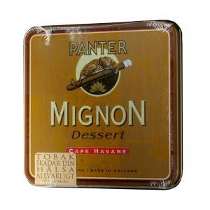 Panter Mignon Dessert