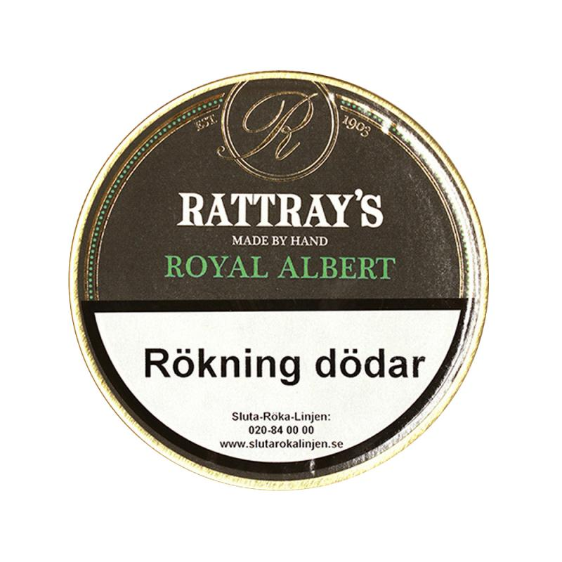 Rattray's ARC Royal Albert
