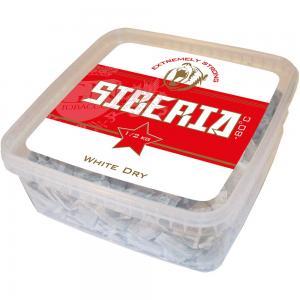 Siberia -80 White Dry Portion 500g