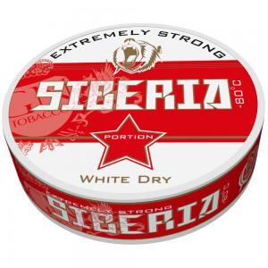 Siberia -80 White Dry