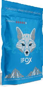 White Fox Soft Pack