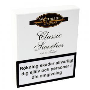 Woermann Sweeties