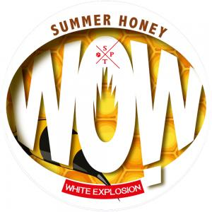WOW! Summer Honey White Dry Portion