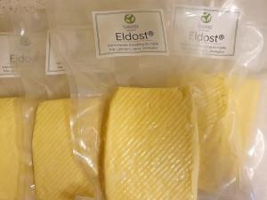 Eldost ® Bit 200 - 300 gr - Toveruds Mathantverk