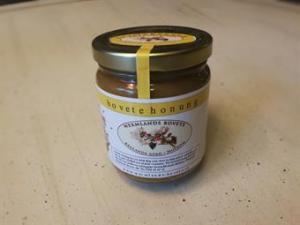 Bovete honung