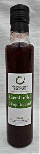 Skogsbrand - Eldig Lingondoola/Chutney med Ekoodlad Chili