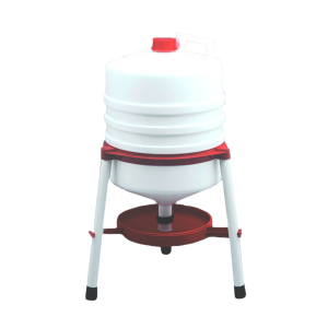 Vattenautomat 30L Corti