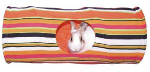Agility Tunnel för kanin