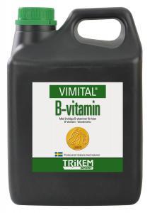 B-vitamin 1liter