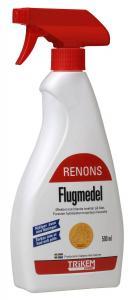 Flugmedel renons 500ml inkl pump