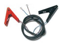 Anslutningskabel aggregat/batteri