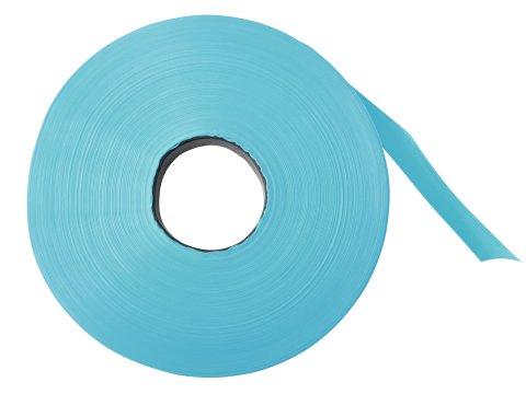 Blått plastband 250m till vildsvinsnät
