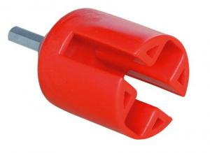 Monteringsnyckel isolatorer