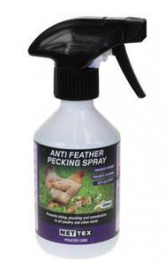 Nettex Anti fjäderplockning