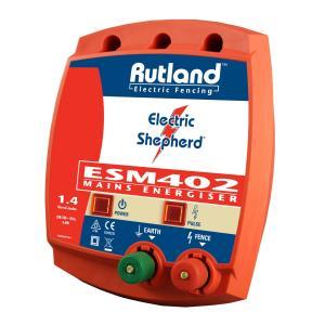 Elstängsel aggregat Rutland 420