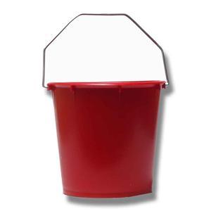 Kalvhink 7 Liter (röd)