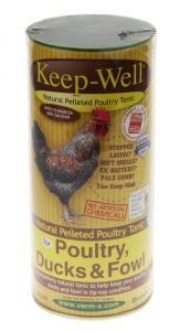 Verm-X Keep Well 250g