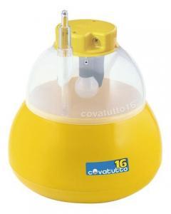 Äggkläckare covatto 16